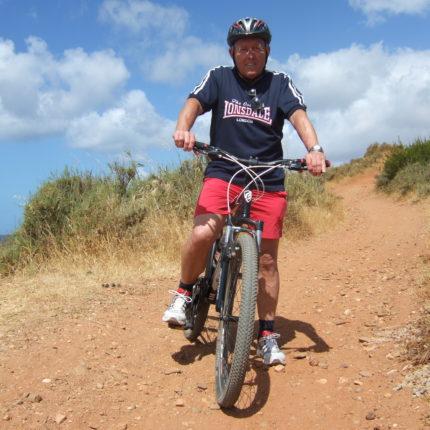 bike rental vilamoura