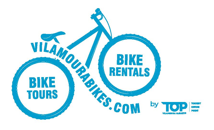 Vilamoura Bikes | Bike Rentals & Tours in Algarve